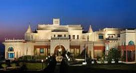 Delhi-Bhopal