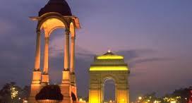 Home Country / Delhi by International flights